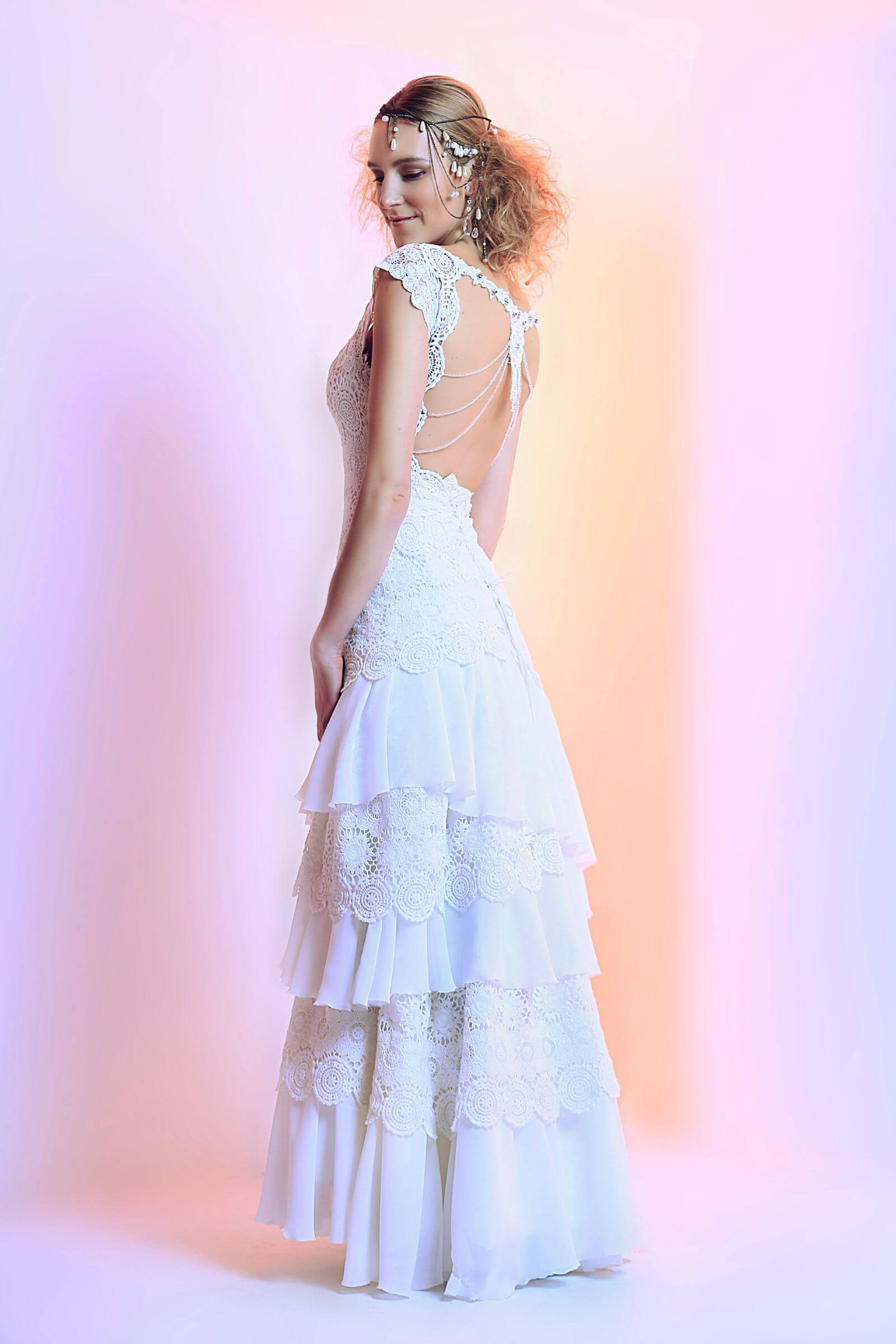 Vestidos de Novia Aracely Barrenechea