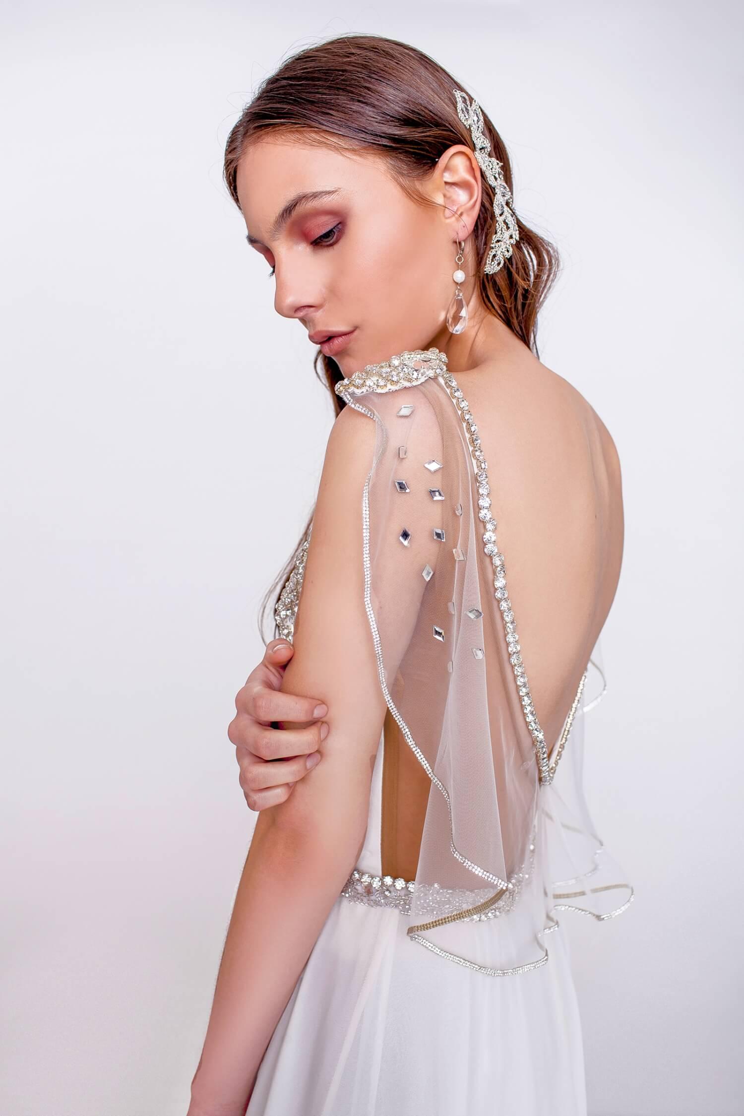 Vestido Cecilia – Vestidos de Novia Aracely Barrenechea